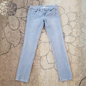 Loft Modern Skinny Jean B74